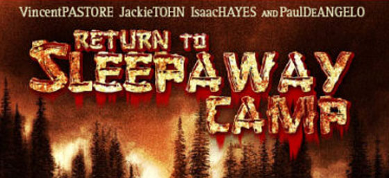 Return to Sleepaway Camp News